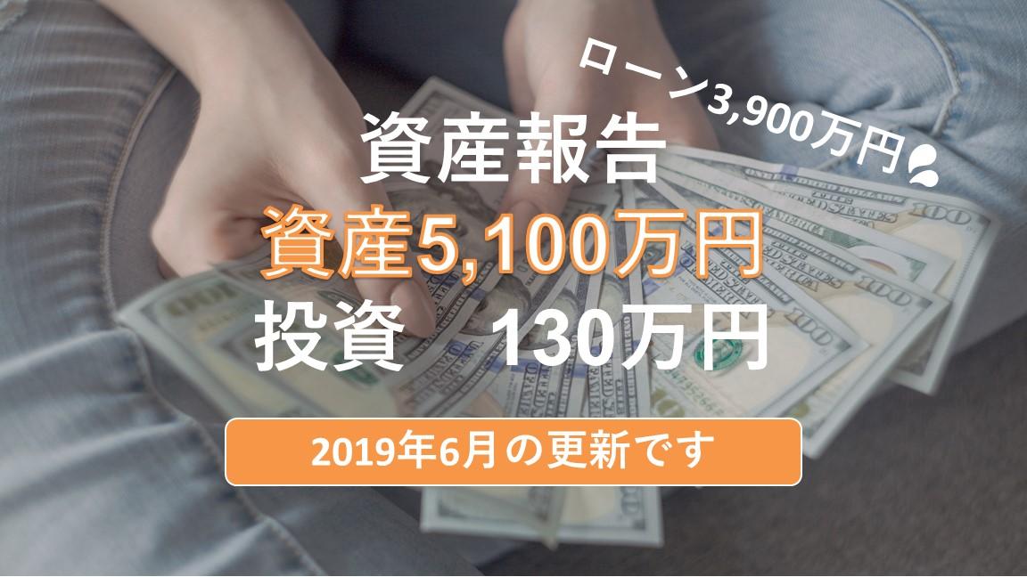 資産2019年6月