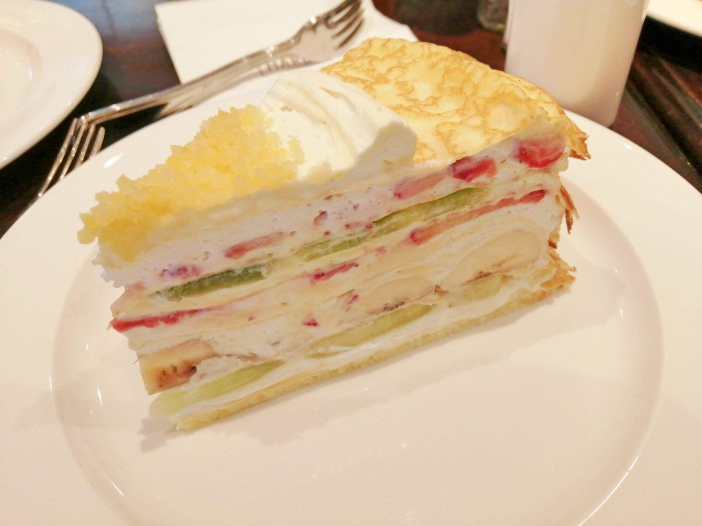 Harbs cake